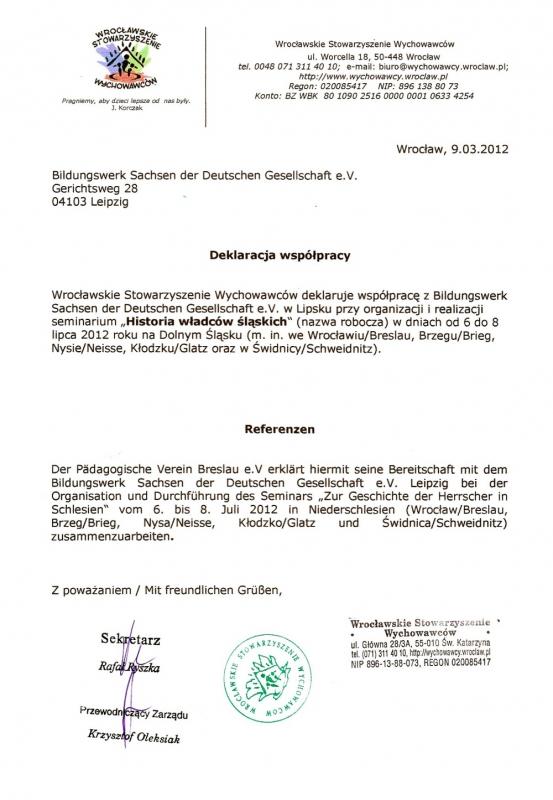 Bildungswerk Sachsen der Deutschen Gesellschaft e.V.